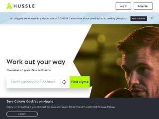 hussle.com