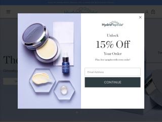 hydropeptide.com