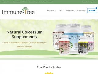 immunetree.com