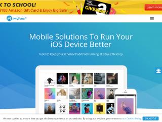imyfone.com screenshot
