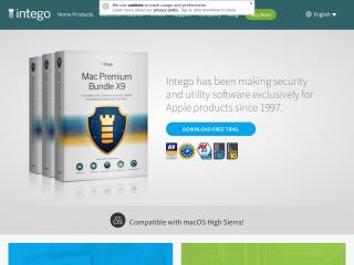 intego.com screenshot