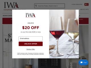 iwawine.com