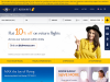 jetairways.com screenshot