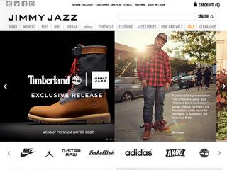 jimmyjazz.com