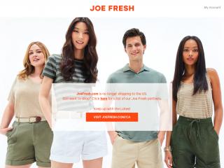 joefresh.com