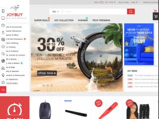 joybuy.com screenshot