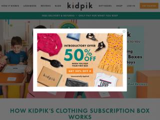 kidpik.com