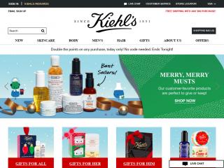 kiehls.com