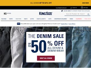 kingsize.com