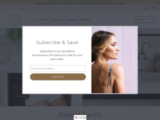 kissedearth.com.au