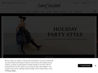 lanecrawford.com