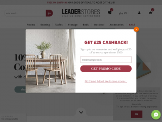 leaderstores.co.uk