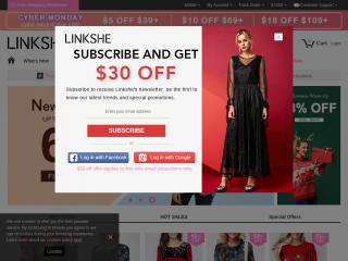 linkshe.com