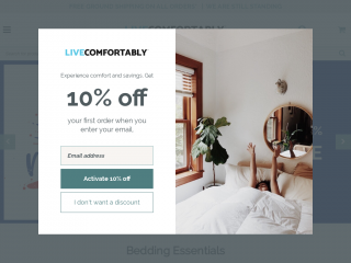 livecomfortably.com