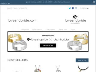 loveandpride.com