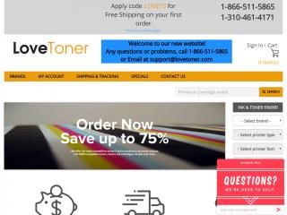 lovetoner.com