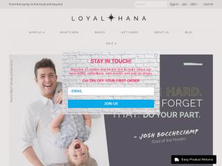 loyalhana.com