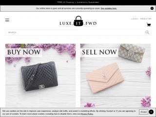 luxeitfwd.com