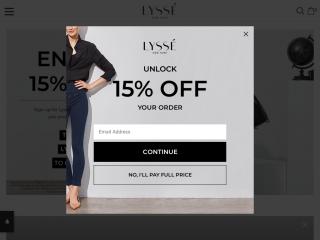 lysse.com