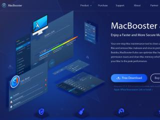 macboost.net screenshot