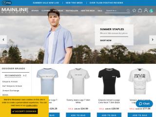 mainlinemenswear.com