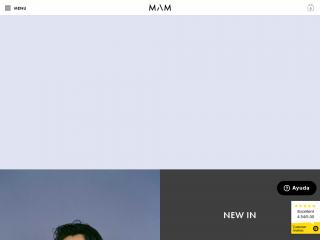 mamoriginals.com screenshot