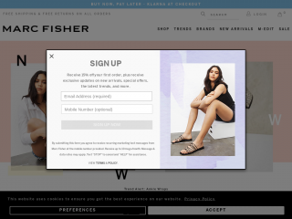 marcfisherfootwear.com