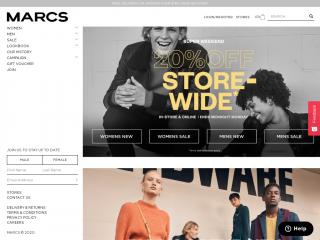 marcs.com.au