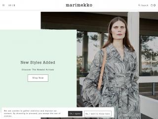 marimekko.com