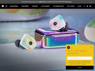 masterdynamic.co.uk screenshot