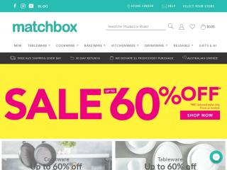 matchbox.com.au