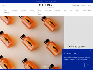 materiae.com