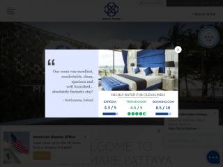 meramarehotel.com