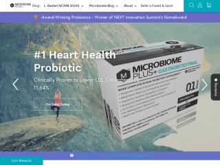 microbiomeplus.com