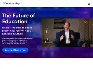 mindvalley.com