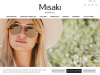 misaki.com coupons