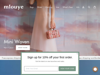 mlouye.com