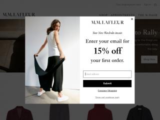 mmlafleur.com