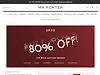 mrporter.com coupons
