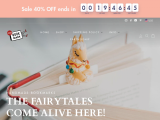 mybookmark-shop.com