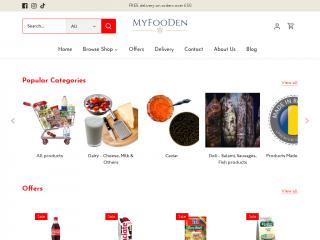 myfooden.com