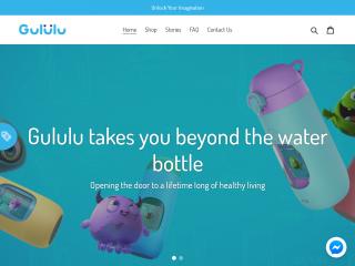 mygululu.com screenshot