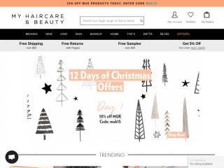 myhaircare.com.au