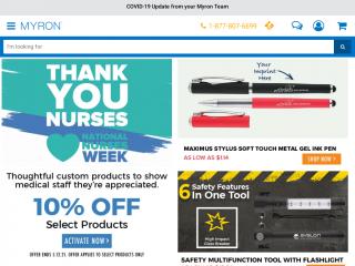 myron.com