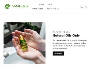 nailak.com