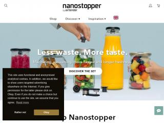 nanostopper.com