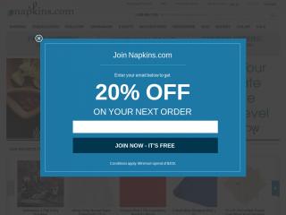 napkins.com