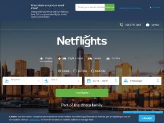 netflights.com