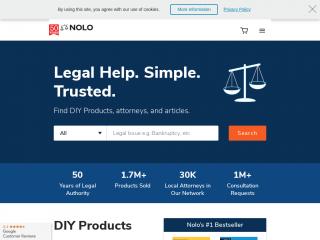 nolo.com