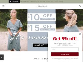 noracora.com